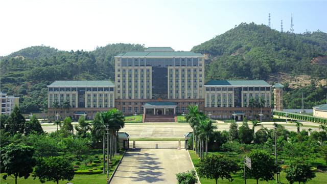 东莞市国防教育训练基地